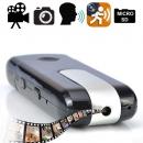 Videoüberwachung mit verdeckter Spionkamera im USB-Stick