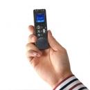 Handy Funk-Mitschnitt-Recorder - Drahtlos aus Distanz Handygespräche mitschneiden.
